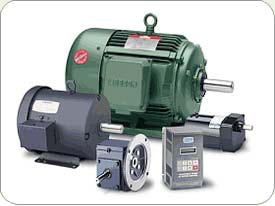 new electric motor sales