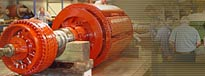 electrical motor repair services